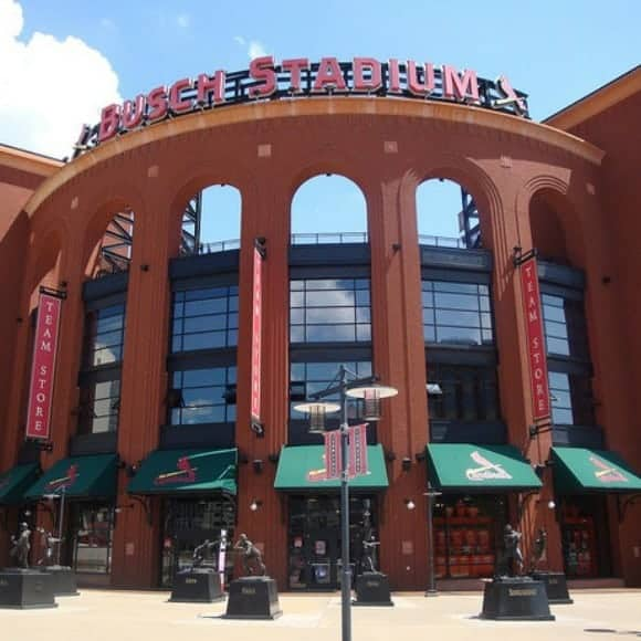 13 Tips for Taking Kids to Busch Stadium for a Cardinal's Game